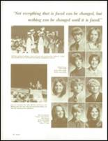 1973 Tri-Central High School Yearbook Page 90 & 91