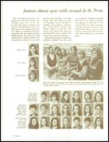 1973 Tri-Central High School Yearbook Page 94 & 95