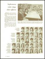 1973 Tri-Central High School Yearbook Page 98 & 99