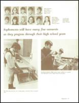 1973 Tri-Central High School Yearbook Page 100 & 101
