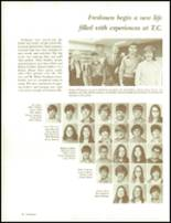 1973 Tri-Central High School Yearbook Page 102 & 103