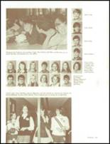 1973 Tri-Central High School Yearbook Page 104 & 105