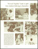 1973 Tri-Central High School Yearbook Page 130 & 131