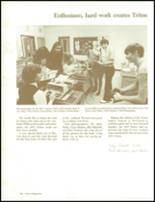 1973 Tri-Central High School Yearbook Page 132 & 133