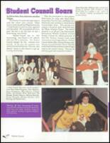1992 Wyoming Valley West High School Yearbook Page 12 & 13