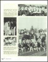 1992 Wyoming Valley West High School Yearbook Page 14 & 15