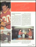 1992 Wyoming Valley West High School Yearbook Page 16 & 17