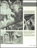 1992 Wyoming Valley West High School Yearbook Page 18 & 19