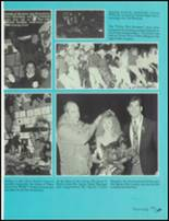 1992 Wyoming Valley West High School Yearbook Page 20 & 21