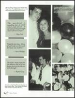 1992 Wyoming Valley West High School Yearbook Page 22 & 23