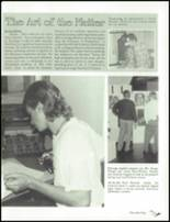 1992 Wyoming Valley West High School Yearbook Page 38 & 39