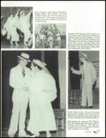 1992 Wyoming Valley West High School Yearbook Page 42 & 43