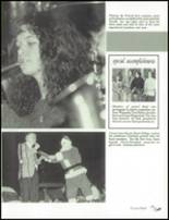 1992 Wyoming Valley West High School Yearbook Page 46 & 47