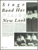 1992 Wyoming Valley West High School Yearbook Page 48 & 49
