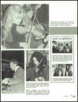 1992 Wyoming Valley West High School Yearbook Page 50 & 51