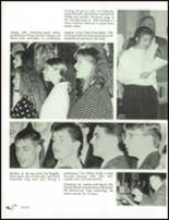 1992 Wyoming Valley West High School Yearbook Page 52 & 53