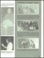 1992 Wyoming Valley West High School Yearbook Page 54 & 55