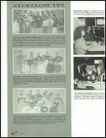 1992 Wyoming Valley West High School Yearbook Page 56 & 57