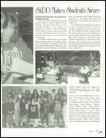 1992 Wyoming Valley West High School Yearbook Page 60 & 61