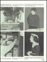 1992 Wyoming Valley West High School Yearbook Page 70 & 71