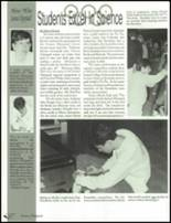 1992 Wyoming Valley West High School Yearbook Page 72 & 73