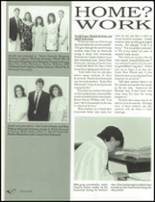 1992 Wyoming Valley West High School Yearbook Page 80 & 81
