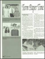 1992 Wyoming Valley West High School Yearbook Page 86 & 87