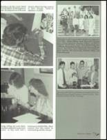 1992 Wyoming Valley West High School Yearbook Page 88 & 89