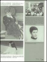 1992 Wyoming Valley West High School Yearbook Page 90 & 91