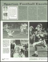 1992 Wyoming Valley West High School Yearbook Page 94 & 95