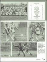 1992 Wyoming Valley West High School Yearbook Page 98 & 99