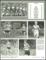 1992 Wyoming Valley West High School Yearbook Page 100 & 101
