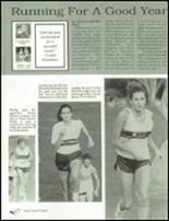 1992 Wyoming Valley West High School Yearbook Page 102 & 103