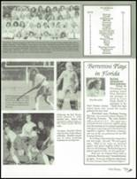 1992 Wyoming Valley West High School Yearbook Page 106 & 107