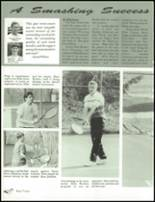 1992 Wyoming Valley West High School Yearbook Page 108 & 109