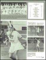 1992 Wyoming Valley West High School Yearbook Page 110 & 111