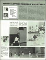 1992 Wyoming Valley West High School Yearbook Page 114 & 115