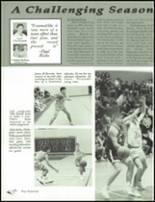 1992 Wyoming Valley West High School Yearbook Page 116 & 117