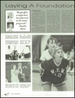 1992 Wyoming Valley West High School Yearbook Page 118 & 119