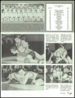 1992 Wyoming Valley West High School Yearbook Page 120 & 121