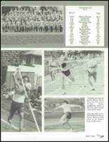 1992 Wyoming Valley West High School Yearbook Page 128 & 129