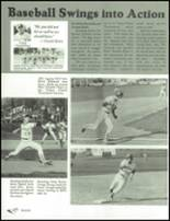 1992 Wyoming Valley West High School Yearbook Page 132 & 133