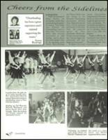 1992 Wyoming Valley West High School Yearbook Page 136 & 137