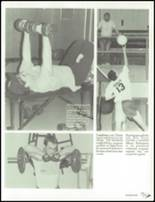1992 Wyoming Valley West High School Yearbook Page 138 & 139