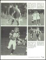 1992 Wyoming Valley West High School Yearbook Page 140 & 141