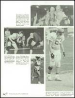 1992 Wyoming Valley West High School Yearbook Page 142 & 143