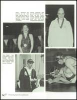 1992 Wyoming Valley West High School Yearbook Page 144 & 145