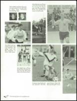 1992 Wyoming Valley West High School Yearbook Page 146 & 147