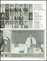 1992 Wyoming Valley West High School Yearbook Page 152 & 153