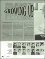 1992 Wyoming Valley West High School Yearbook Page 162 & 163